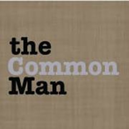 The Common Man: Common Man backgroung