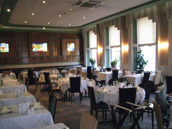 Interior 2 Picture Of Ming Garden Chinese Restaurant Galway Tripadvisor