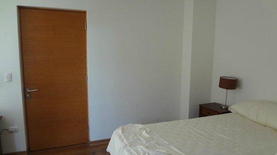 Hotel Loreto: Hotel