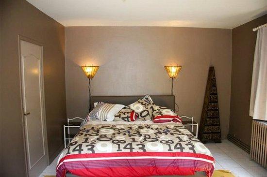 Chambres d 39 h tes jeff les pins bewertungen fotos maubuisson frankreich - Chambre d hote saint brevin les pins ...