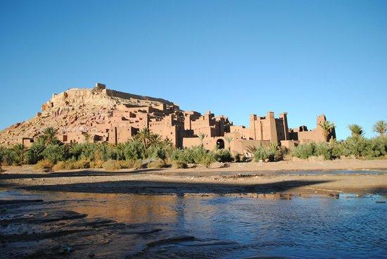Ouarzazate, Marokko: Ait Ben Haddou