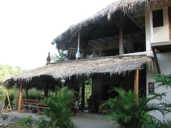 The Maderas Village: Maderas Main House and Common Quarters