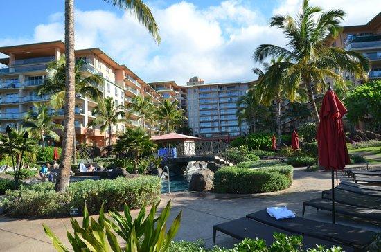 Honua Kai Resort & Spa: Konea Tower