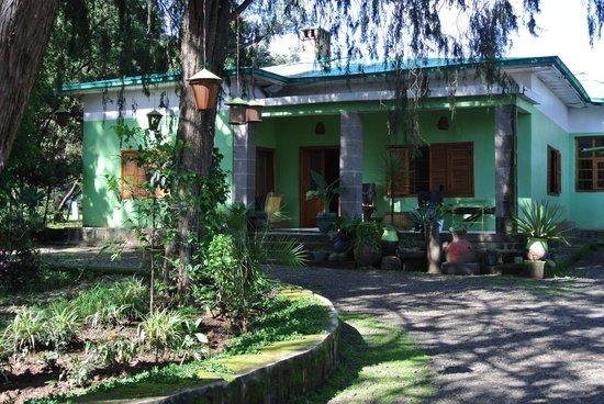 Abbaba's Villa