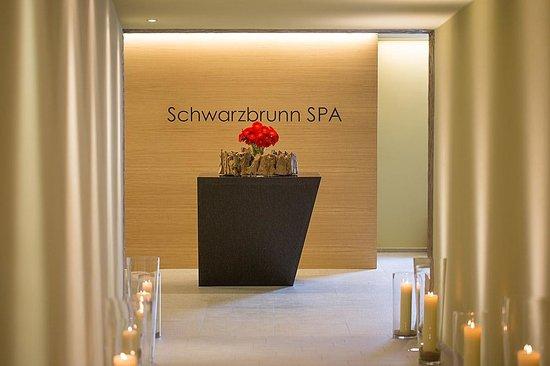 Hotel Schwarzbrunn: Schwarzbrunn Spa