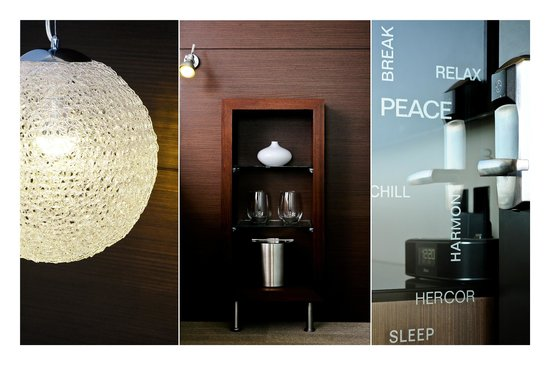 Hercor Hotel - Urban Boutique : Room Deatil