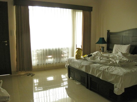 De Munut Balinese Resort: Room