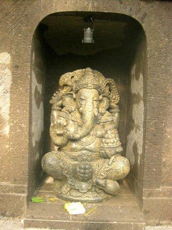De Munut Balinese Resort: Ganesha