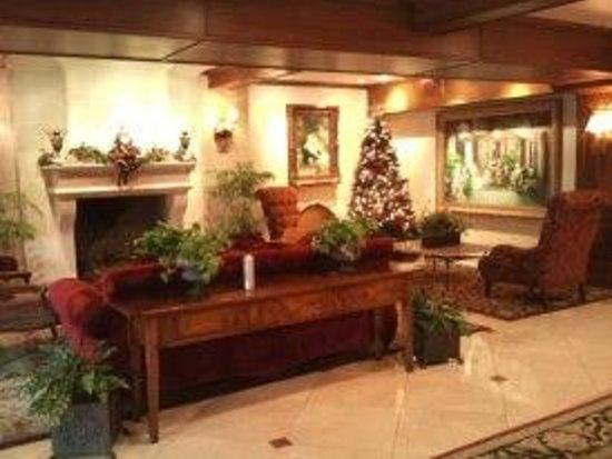 Ayres Hotel Anaheim: Lobby