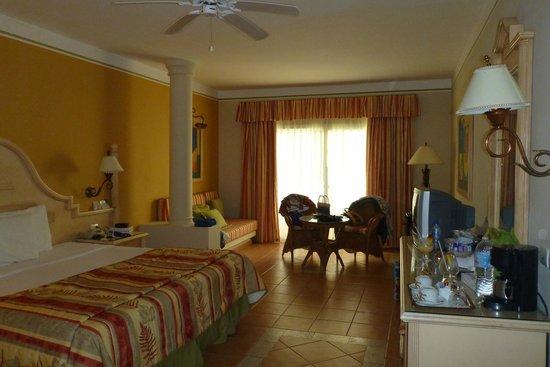 Grand Bahia Principe El Portillo: Chambre