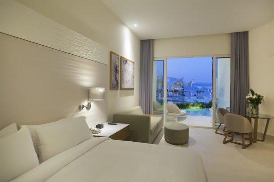 Hilton Puerto Vallarta Resort: Guestroom
