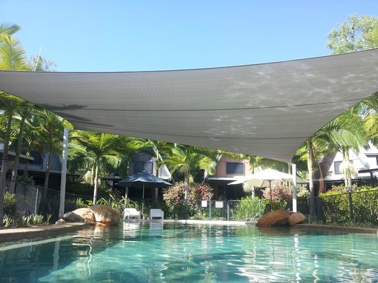 Canopy Chalets: Heavenly