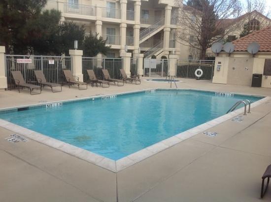 HYATT House Dallas/Las Colinas: piscina