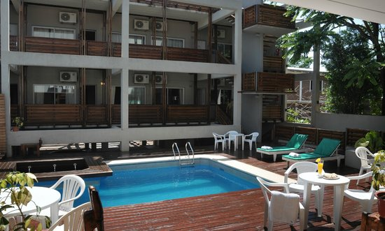 Photo of Yreta Apart Puerto Iguazu