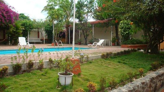 Hosteria Campo Alegre