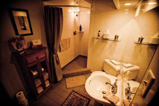 Abigaile's Treehouse: Century Studio Bath