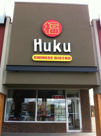 Huku Chinese Bistro Sherwood Park Restaurant Reviews Photos Phone Number Tripadvisor