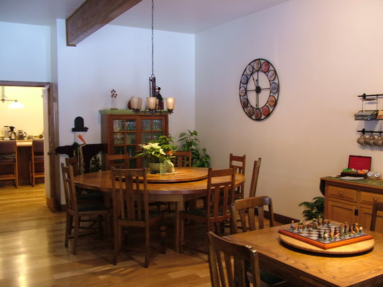 Blue Spruce Bed and Breakfast 이미지