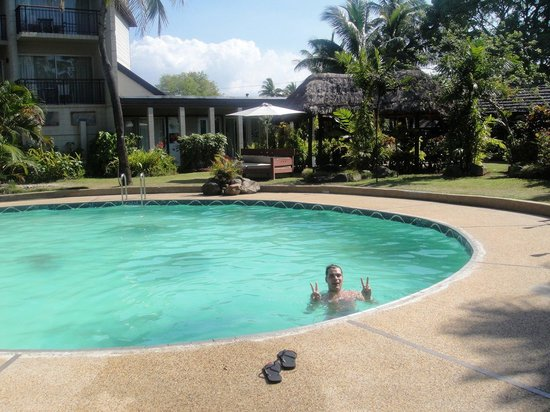 Mercure Nadi: Pool