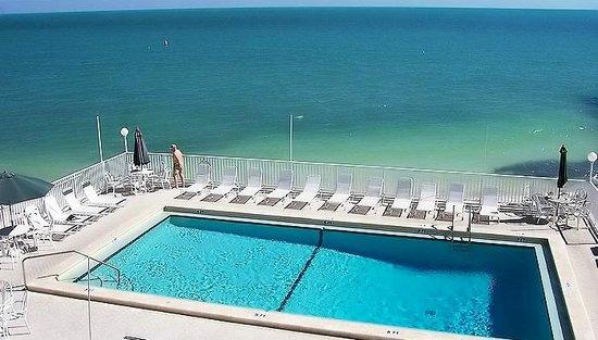 Glunz Ocean Beach Hotel & Resort: Cool Pool