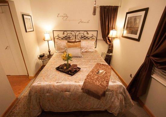 Abigaile's Treehouse: Aspen Suite