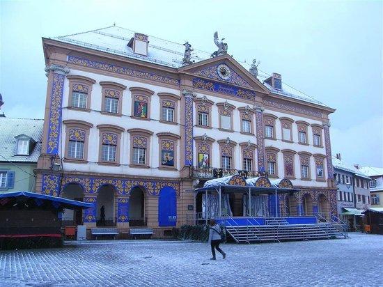 Die Reichsstadt GmbH: Gengenbach Town Hall