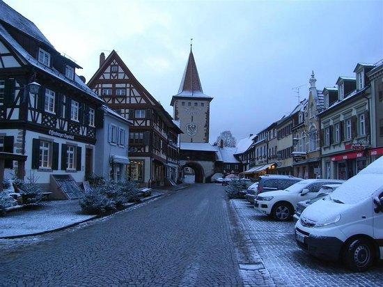 Die Reichsstadt GmbH: Gengenbach Main Street