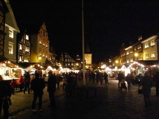 Die Reichsstadt GmbH: Gengenbach Christmas Market