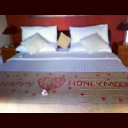 Kelapa Luxury Villas: room