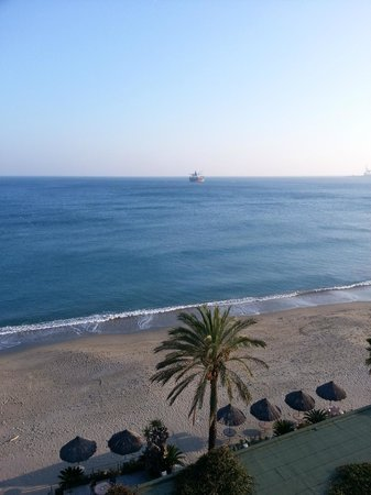 Mare Hotel Savona : vista bellissima