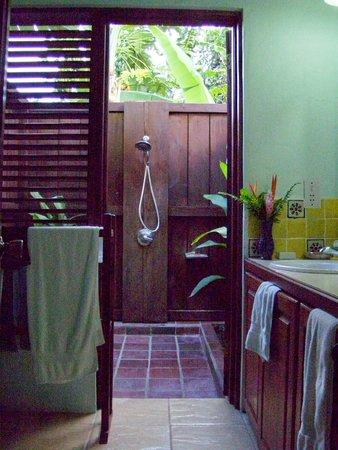 Stonefield Villa Resort: Bamboo Villa