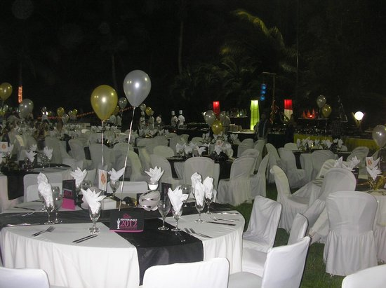 Las Brisas Huatulco: New Years Eve