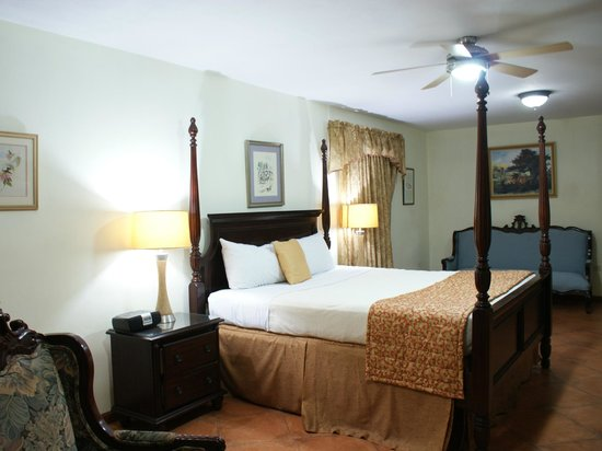 Altamont Court Hotel Kingston: Presidential Suite