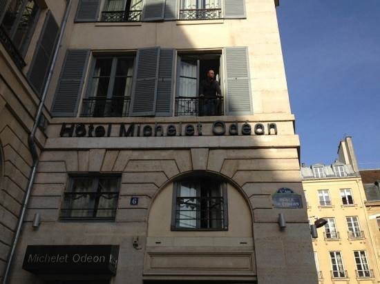 Hotel Michelet Odeon 사진