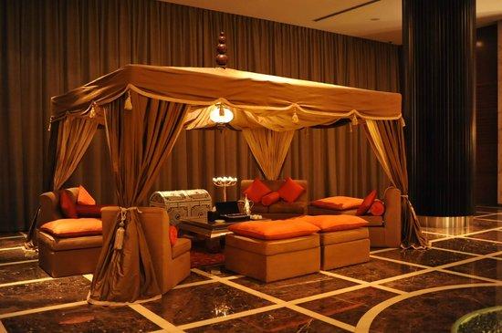 Grosvenor House Dubai: Lobby