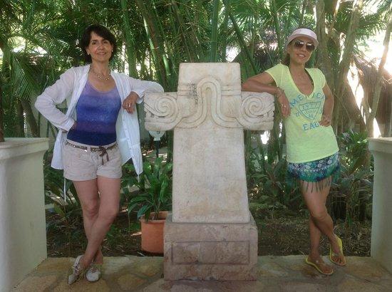 Amarte Hotel: Natural wonders