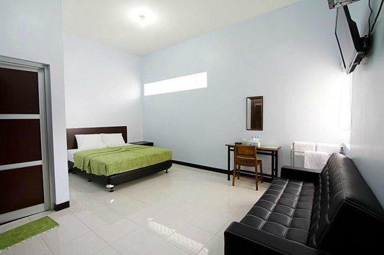 Amelia Hotel: VIP Room