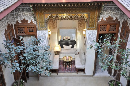 Photo of Riad Dar Zahia Marrakech