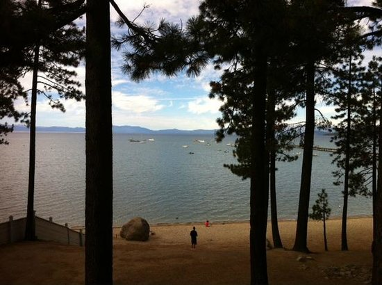 Beach Retreat & Lodge at Tahoe: *
