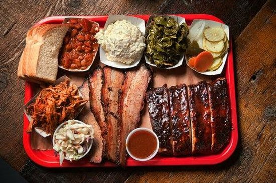 Photo of American Restaurant Mable's Smokehouse at 44 Berry St, Brooklyn, NY 11211, United States