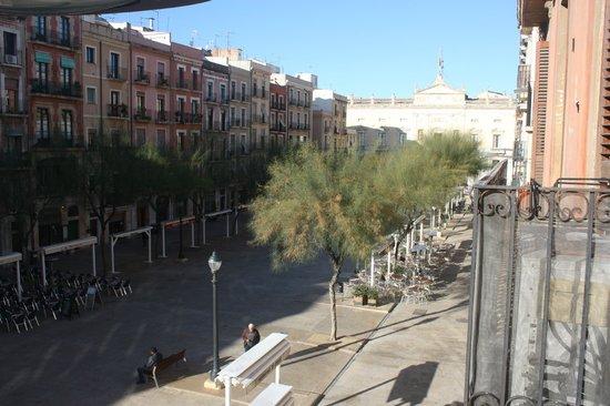 Hotel Placa de la Font: Plaça de La Font