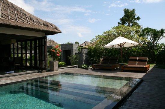 Peppers Seminyak: Nice pool