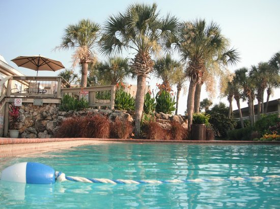 Four Points by Sheraton Destin- Ft Walton Beach: Pool - 1 of 2 pools