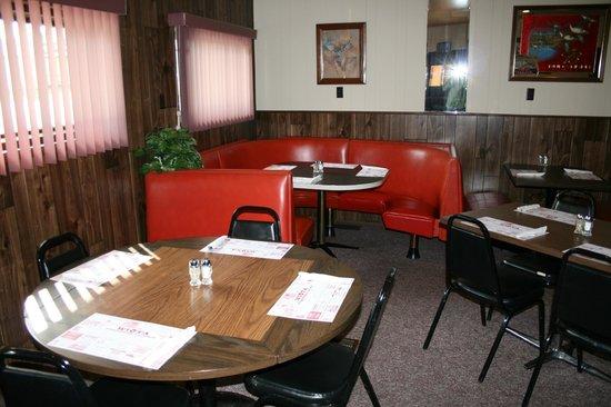 Wiota Steakhouse & Lounge