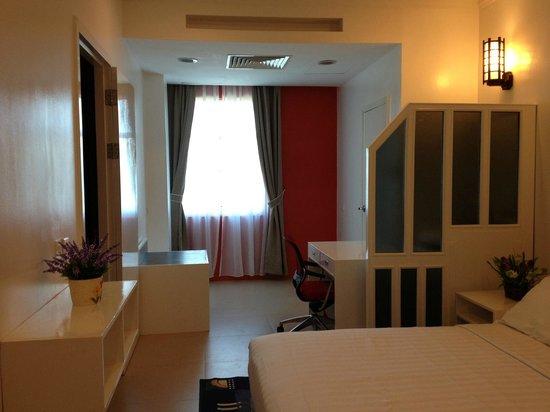 Borneo Cove Hotel: Standard Room