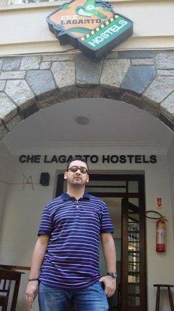 Che Lagarto Suites Copacabana Santa Clara: che lagarto hostel
