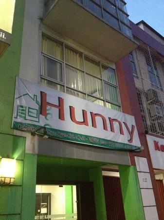 Hunny Hostel