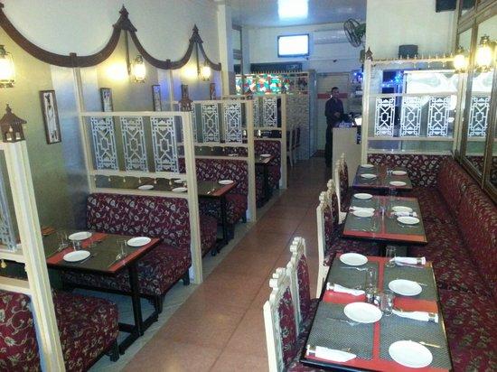 Tandoori Oven Restaurant & Bar, New Delhi - Restaurant ...