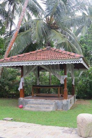 빌라 모다라왓타 사진