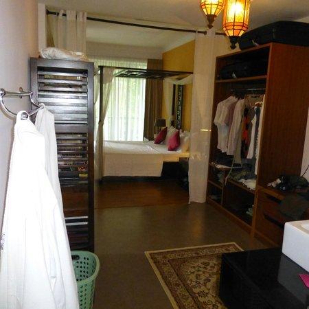 莫莱克别墅酒店照片